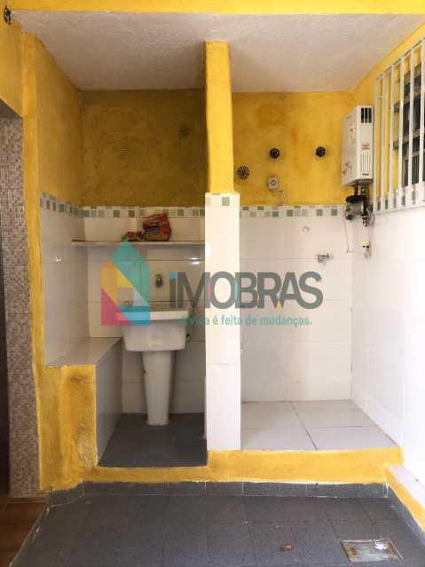 WhatsApp Image 2020-07-11 at 0 - Casa de Vila à venda Rua Maria Eugênia,Humaitá, IMOBRAS RJ - R$ 1.250.000 - BOCV20026 - 13