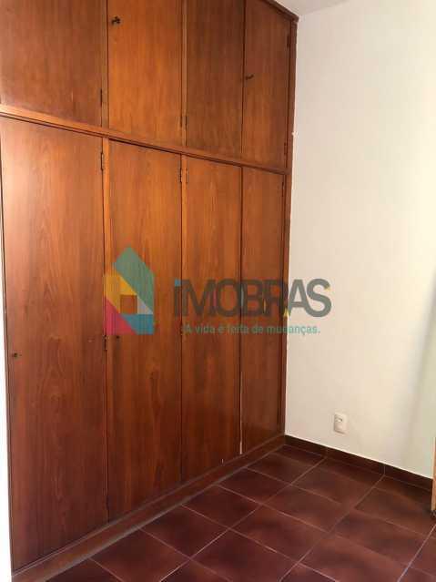 WhatsApp Image 2020-07-11 at 0 - Casa de Vila à venda Rua Maria Eugênia,Humaitá, IMOBRAS RJ - R$ 1.250.000 - BOCV20026 - 15