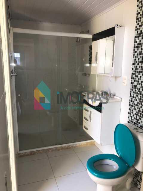 WhatsApp Image 2020-07-11 at 0 - Casa de Vila à venda Rua Maria Eugênia,Humaitá, IMOBRAS RJ - R$ 1.250.000 - BOCV20026 - 21