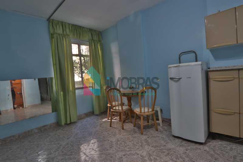IMG_7198 - Kitnet/Conjugado 22m² para venda e aluguel Copacabana, IMOBRAS RJ - R$ 350.000 - CPKI00399 - 4