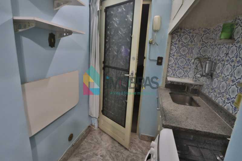 IMG_7216 - Kitnet/Conjugado 22m² para venda e aluguel Copacabana, IMOBRAS RJ - R$ 350.000 - CPKI00399 - 16