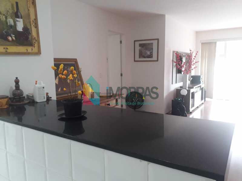 1 - Apartamento 3 quartos à venda Tijuca, Rio de Janeiro - R$ 740.000 - BOAP30673 - 4