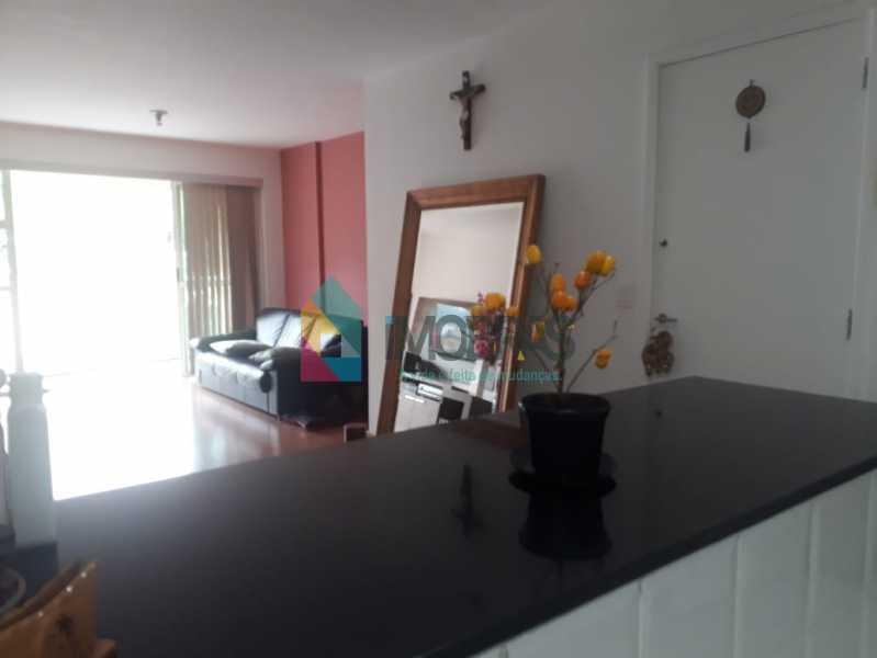 2 - Apartamento 3 quartos à venda Tijuca, Rio de Janeiro - R$ 740.000 - BOAP30673 - 5