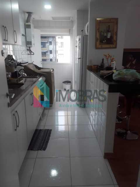 3 - Apartamento 3 quartos à venda Tijuca, Rio de Janeiro - R$ 740.000 - BOAP30673 - 15