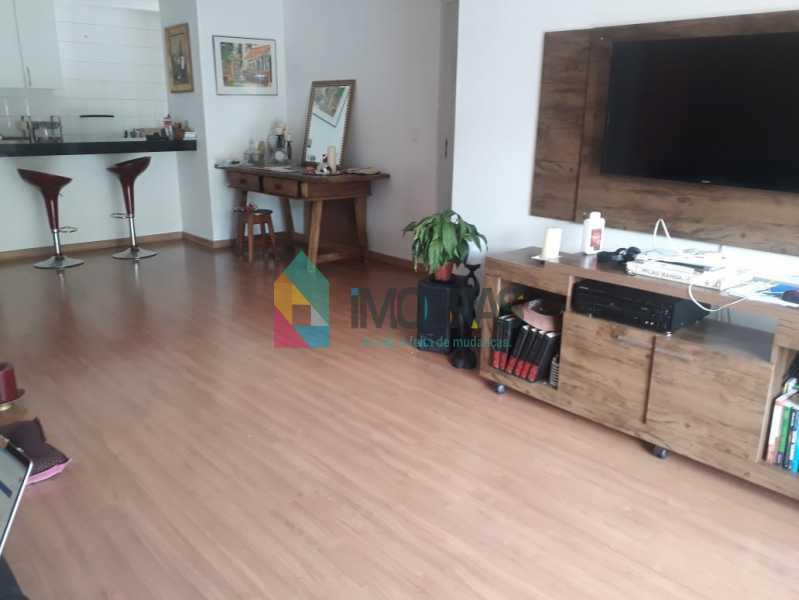 5 - Apartamento 3 quartos à venda Tijuca, Rio de Janeiro - R$ 740.000 - BOAP30673 - 1