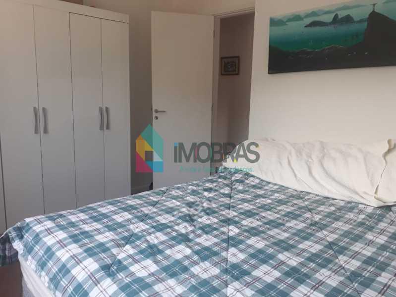 10 - Apartamento 3 quartos à venda Tijuca, Rio de Janeiro - R$ 740.000 - BOAP30673 - 6