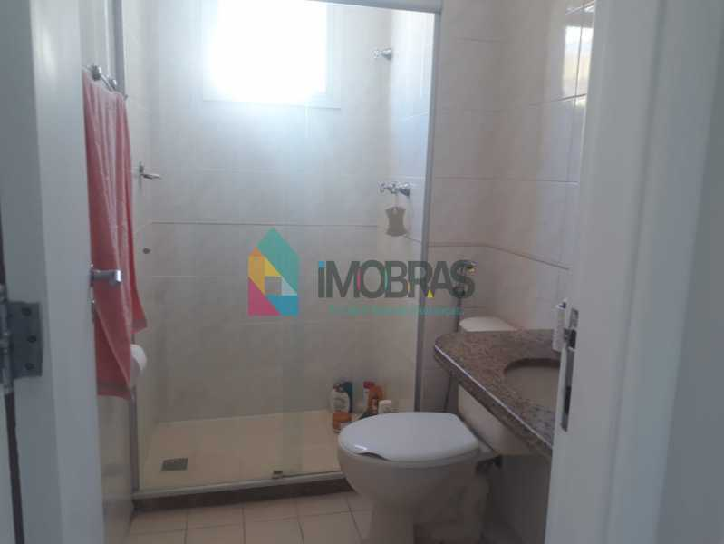 14 - Apartamento 3 quartos à venda Tijuca, Rio de Janeiro - R$ 740.000 - BOAP30673 - 14