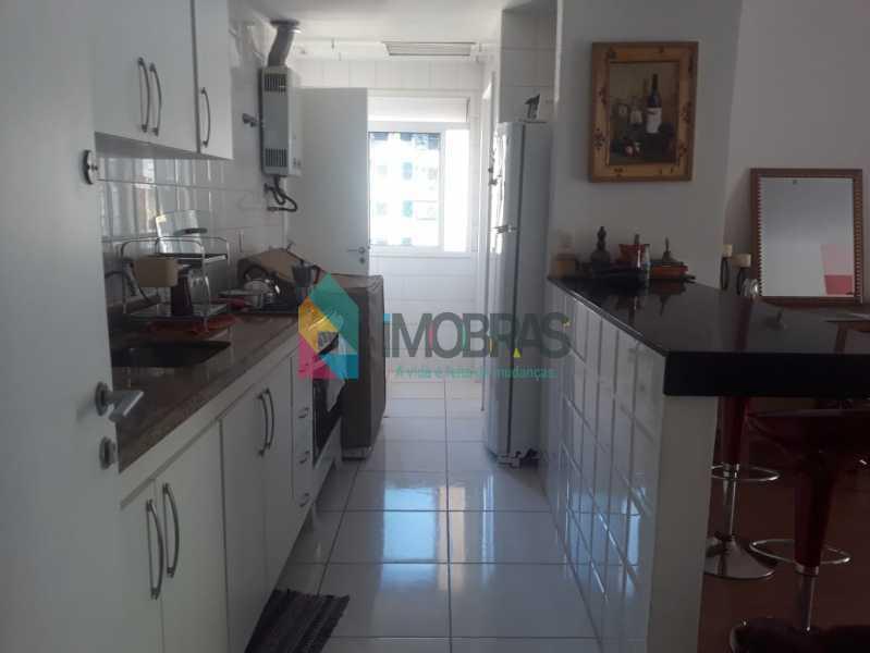 15 - Apartamento 3 quartos à venda Tijuca, Rio de Janeiro - R$ 740.000 - BOAP30673 - 16