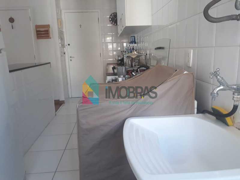 16 - Apartamento 3 quartos à venda Tijuca, Rio de Janeiro - R$ 740.000 - BOAP30673 - 18