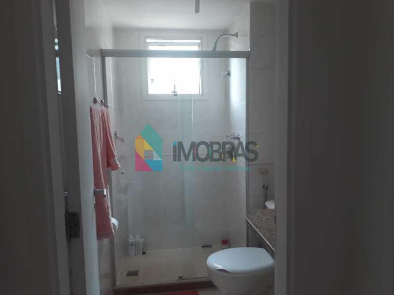 19 - Apartamento 3 quartos à venda Tijuca, Rio de Janeiro - R$ 740.000 - BOAP30673 - 20