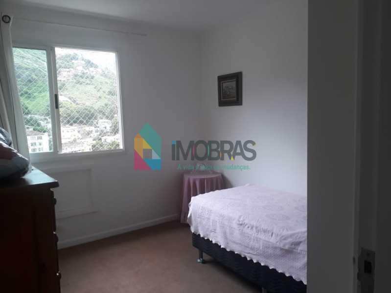20 - Apartamento 3 quartos à venda Tijuca, Rio de Janeiro - R$ 740.000 - BOAP30673 - 9
