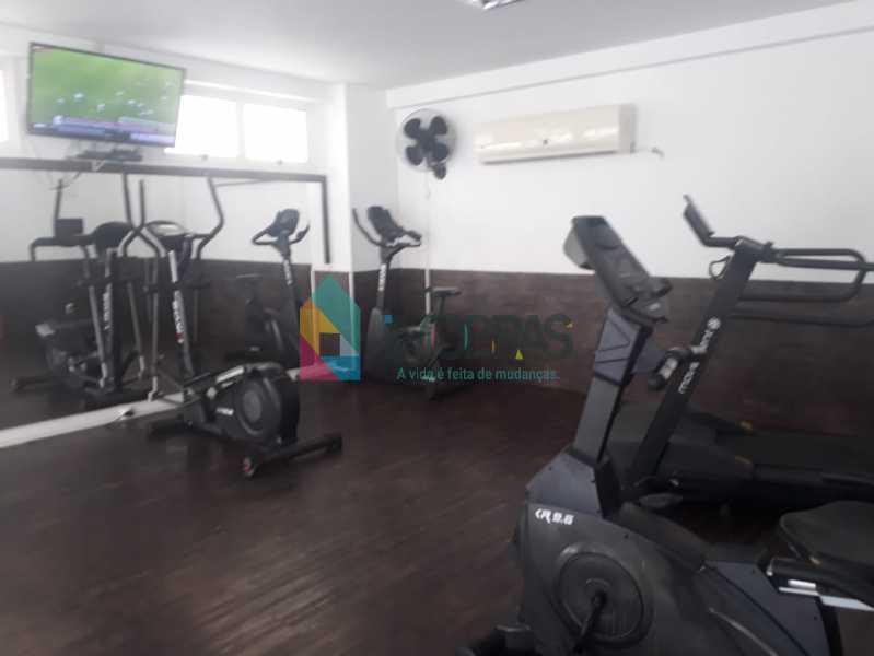 26 - Apartamento 3 quartos à venda Tijuca, Rio de Janeiro - R$ 740.000 - BOAP30673 - 25