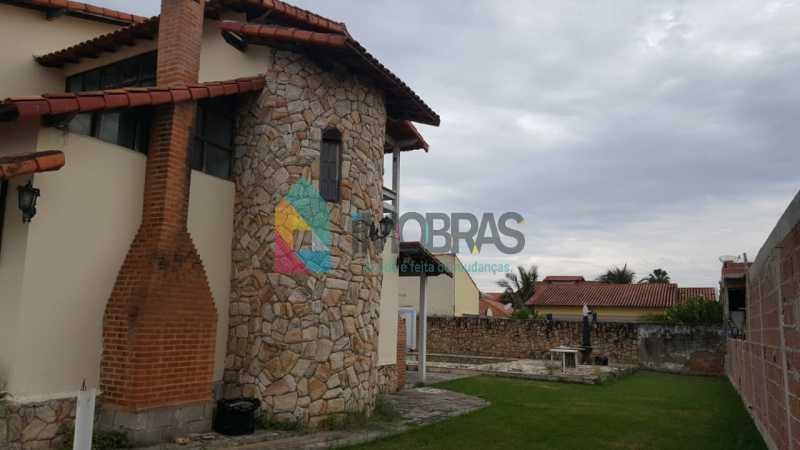 c7d657cb-dccf-4a81-92ae-5affe3 - Casa em Condomínio 5 quartos à venda Ponta Grossa, Maricá - R$ 860.000 - CPCN50003 - 1