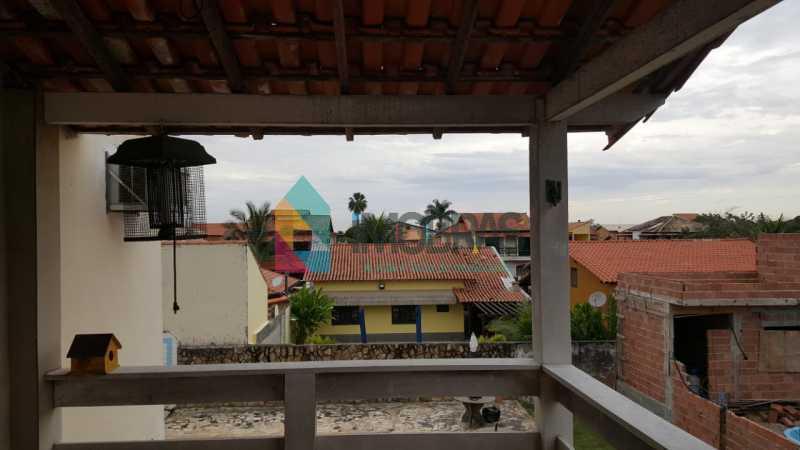 COND ELISA LAKE 7 - Casa em Condomínio 5 quartos à venda Ponta Grossa, Maricá - R$ 860.000 - CPCN50003 - 10