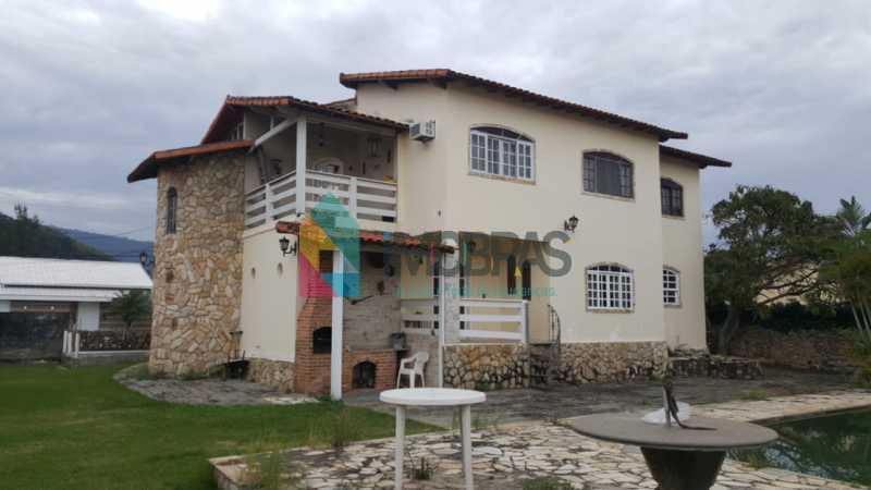 COND ELISA LAKE - Casa em Condomínio 5 quartos à venda Ponta Grossa, Maricá - R$ 860.000 - CPCN50003 - 3