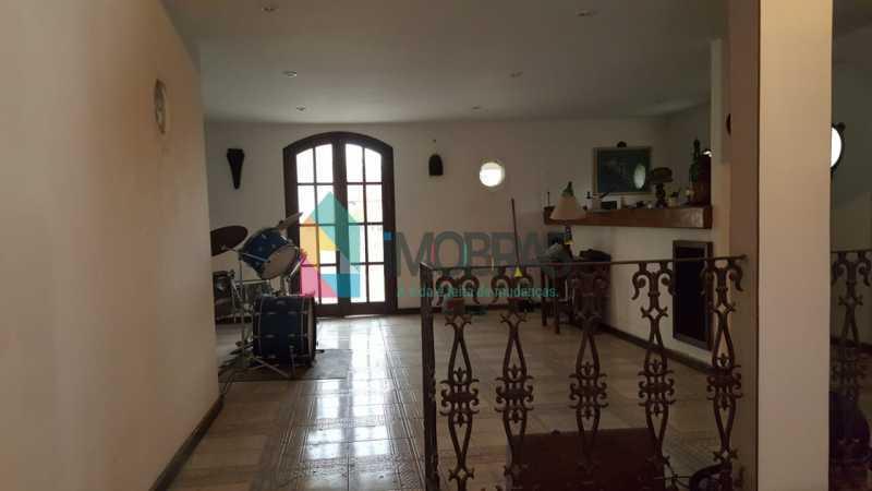 COND. ELISA LAKE 3 - Casa em Condomínio 5 quartos à venda Ponta Grossa, Maricá - R$ 860.000 - CPCN50003 - 9