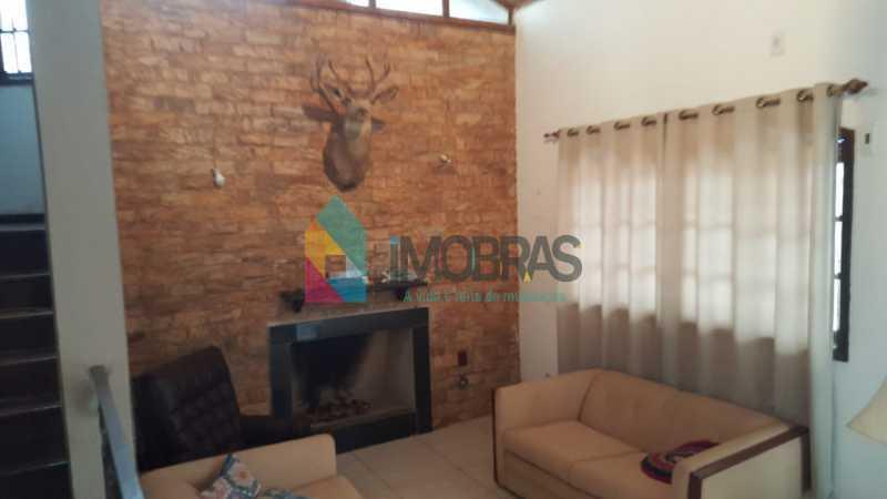 COND. ELISA LAKE 4 - Casa em Condomínio 5 quartos à venda Ponta Grossa, Maricá - R$ 860.000 - CPCN50003 - 11