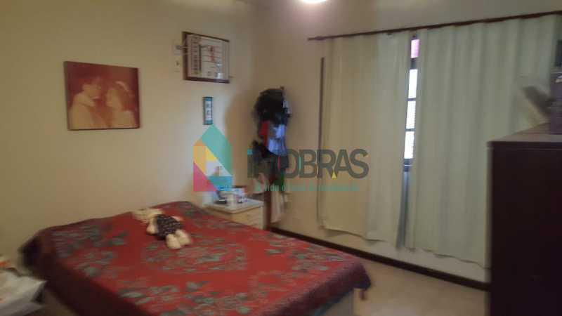 COND. ELISA LAKE 9 - Casa em Condomínio 5 quartos à venda Ponta Grossa, Maricá - R$ 860.000 - CPCN50003 - 13