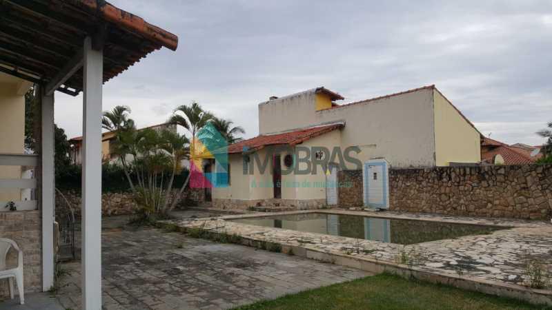 COND. ELISA LAKE - Casa em Condomínio 5 quartos à venda Ponta Grossa, Maricá - R$ 860.000 - CPCN50003 - 14
