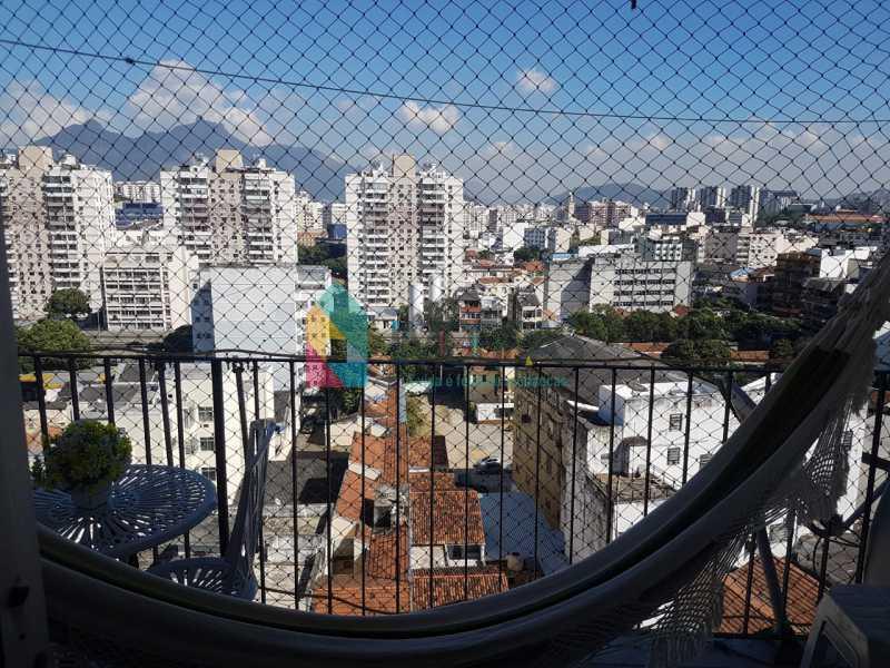 15035e92-585a-4f0e-93fc-3ea495 - APARTAMENTO NO RIO COMPRIDO PRÓXIMO AO METRÔ!!! - CPAP21007 - 5