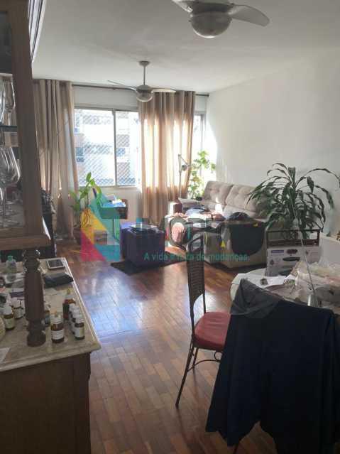 índice5 - Apartamento 2 quartos à venda Jardim Botânico, IMOBRAS RJ - R$ 1.250.000 - CPAP21009 - 1