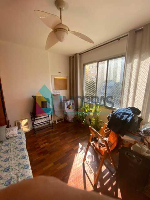 índice12 - Apartamento 2 quartos à venda Jardim Botânico, IMOBRAS RJ - R$ 1.250.000 - CPAP21009 - 3