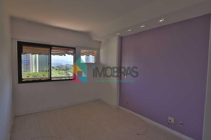 Ligue e Agende sua vista !!!! - Apartamento 2 quartos à venda Barra da Tijuca, Rio de Janeiro - R$ 890.000 - CPAP21012 - 4