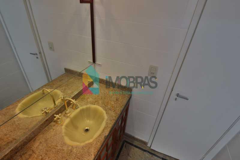 Ligue e Agende sua vista !!!! - Apartamento 2 quartos à venda Barra da Tijuca, Rio de Janeiro - R$ 890.000 - CPAP21012 - 11