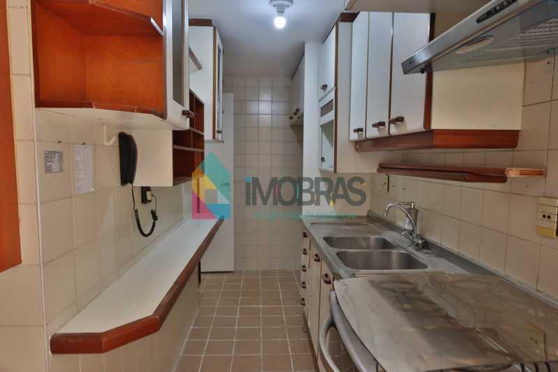 Ligue e Agende sua vista !!!! - Apartamento 2 quartos à venda Barra da Tijuca, Rio de Janeiro - R$ 890.000 - CPAP21012 - 15