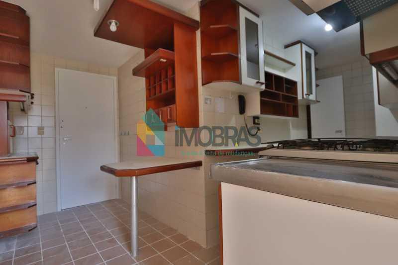 Ligue e Agende sua vista !!!! - Apartamento 2 quartos à venda Barra da Tijuca, Rio de Janeiro - R$ 890.000 - CPAP21012 - 16
