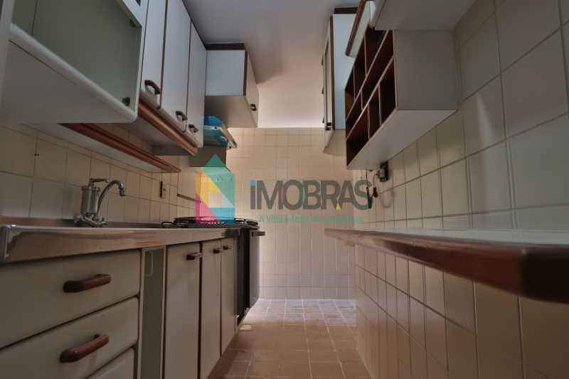 Ligue e Agende sua vista !!!! - Apartamento 2 quartos à venda Barra da Tijuca, Rio de Janeiro - R$ 890.000 - CPAP21012 - 14