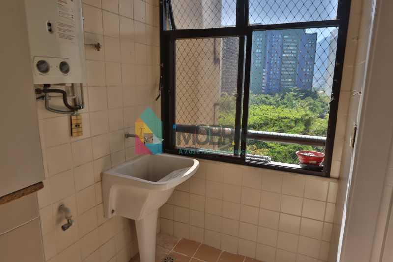 Ligue e Agende sua vista !!!! - Apartamento 2 quartos à venda Barra da Tijuca, Rio de Janeiro - R$ 890.000 - CPAP21012 - 17