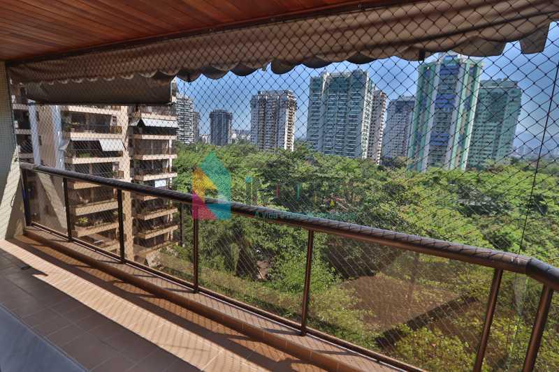 Ligue e Agende sua vista !!!! - Apartamento 2 quartos à venda Barra da Tijuca, Rio de Janeiro - R$ 890.000 - CPAP21012 - 22