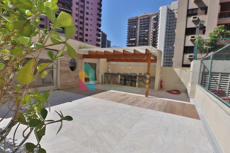 Ligue e Agende sua vista !!!! - Apartamento 2 quartos à venda Barra da Tijuca, Rio de Janeiro - R$ 890.000 - CPAP21012 - 29