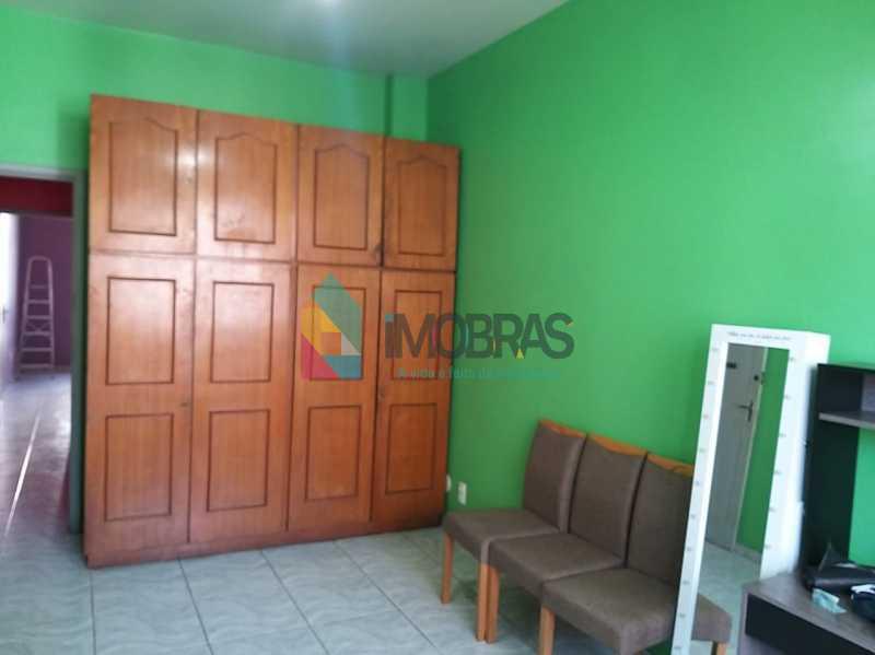 WhatsApp Image 2020-08-11 at 1 - Apartamento para alugar Rua Voluntários da Pátria,Botafogo, IMOBRAS RJ - R$ 3.100 - BOAP20884 - 4
