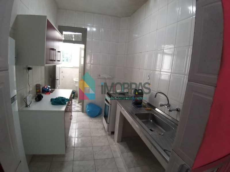 WhatsApp Image 2020-08-11 at 1 - Apartamento para alugar Rua Voluntários da Pátria,Botafogo, IMOBRAS RJ - R$ 3.100 - BOAP20884 - 5