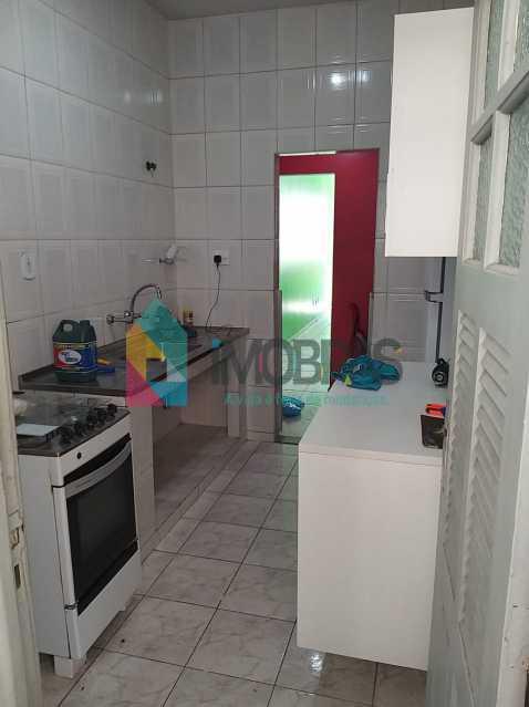 WhatsApp Image 2020-08-11 at 1 - Apartamento para alugar Rua Voluntários da Pátria,Botafogo, IMOBRAS RJ - R$ 3.100 - BOAP20884 - 11