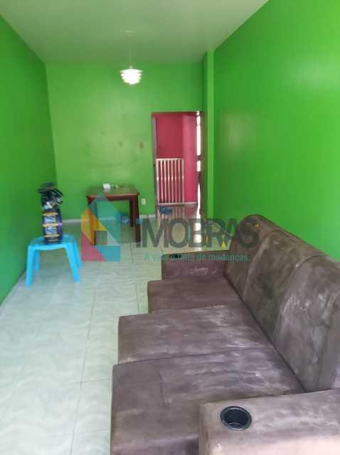 WhatsApp Image 2020-08-11 at 1 - Apartamento para alugar Rua Voluntários da Pátria,Botafogo, IMOBRAS RJ - R$ 3.100 - BOAP20884 - 13