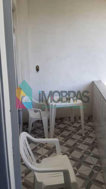 WhatsApp Image 2020-08-12 at 0 - Apartamento para alugar Rua Voluntários da Pátria,Botafogo, IMOBRAS RJ - R$ 3.100 - BOAP20884 - 17
