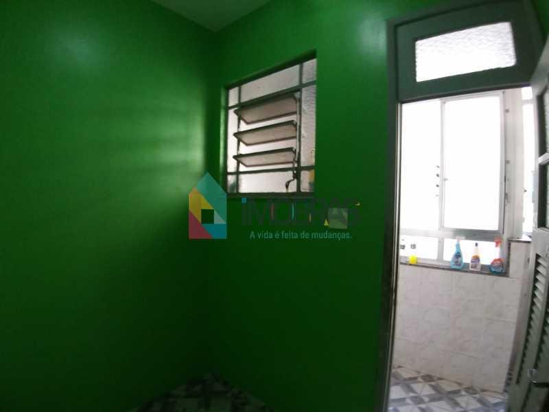WhatsApp Image 2020-08-12 at 0 - Apartamento para alugar Rua Voluntários da Pátria,Botafogo, IMOBRAS RJ - R$ 3.100 - BOAP20884 - 18