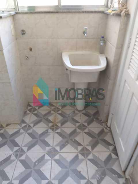 WhatsApp Image 2020-08-12 at 0 - Apartamento para alugar Rua Voluntários da Pátria,Botafogo, IMOBRAS RJ - R$ 3.100 - BOAP20884 - 20