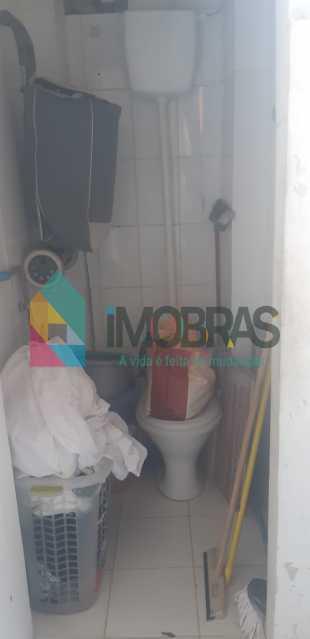 e52ae8d1-0d0b-4260-83a0-b3774a - Apartamento 2 quartos à venda Rio Comprido, Rio de Janeiro - R$ 272.000 - CPAP21015 - 21