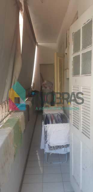 e7109a76-8c63-4a80-a8c2-229214 - Apartamento 2 quartos à venda Rio Comprido, Rio de Janeiro - R$ 272.000 - CPAP21015 - 22