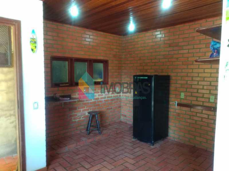 WhatsApp Image 2020-08-19 at 1 - Casa à venda Rua João Lamblet,Amparo, Nova Friburgo - R$ 580.000 - CPCA20004 - 1