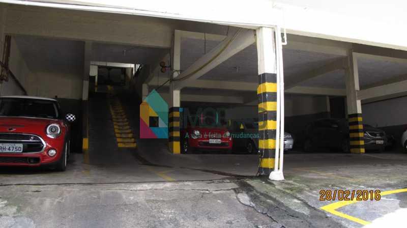 Garagem - APARTAMENTO NO LEME PROXIMO A PRAIA E A TODO COMÉRCIO!!! - CPAP31248 - 30