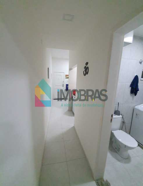 WhatsApp Image 2020-07-16 at 1 - Kitnet/Conjugado 35m² à venda Rua Barata Ribeiro,Copacabana, IMOBRAS RJ - R$ 500.000 - BOKI10172 - 1