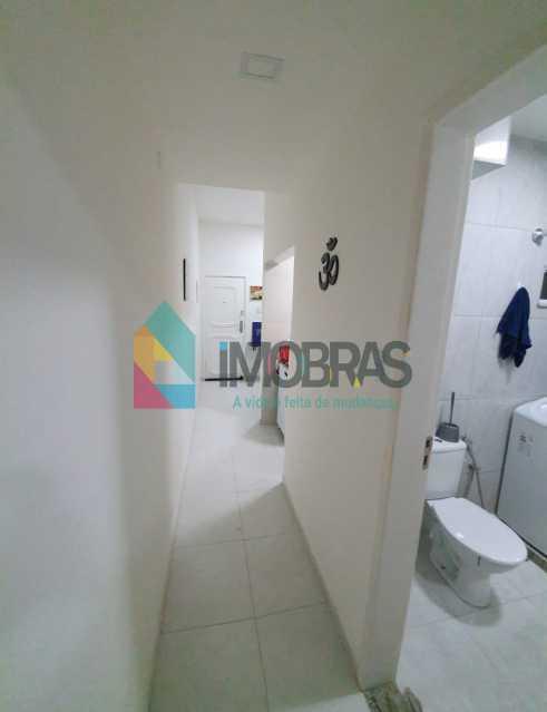 WhatsApp Image 2020-07-16 at 1 - Kitnet/Conjugado 35m² à venda Rua Barata Ribeiro,Copacabana, IMOBRAS RJ - R$ 500.000 - BOKI10172 - 14