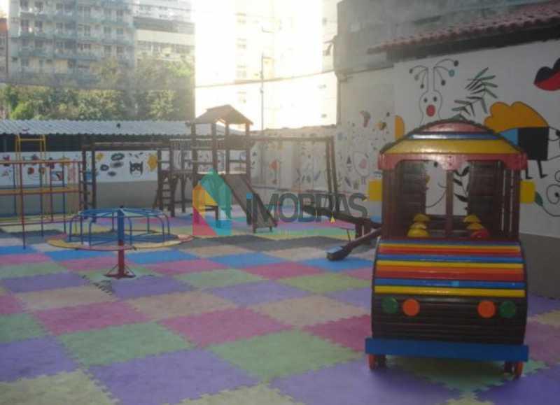 WhatsApp Image 2020-09-04 at 1 - Kitnet/Conjugado 25m² à venda Rua das Laranjeiras,Laranjeiras, IMOBRAS RJ - R$ 370.000 - BOKI10174 - 13
