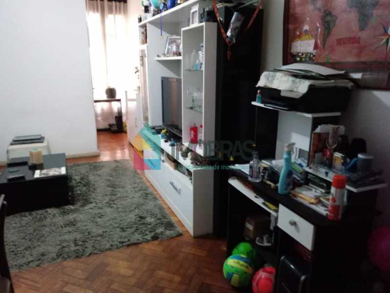 0fb91b04-892a-482e-8d8b-5956e5 - Apartamento à venda Rua Gustavo Sampaio,Leme, IMOBRAS RJ - R$ 550.000 - CPAP10703 - 4