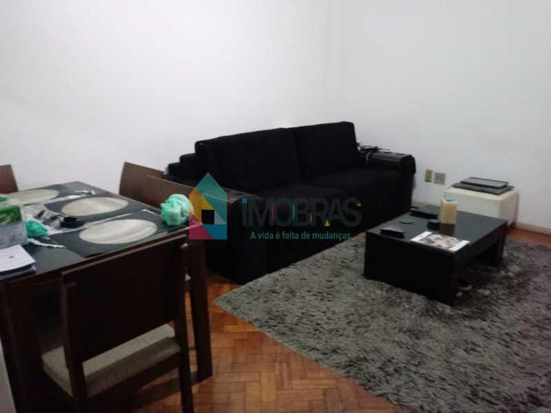 2ae02b52-7309-4b4c-9eb3-a7e4d7 - Apartamento à venda Rua Gustavo Sampaio,Leme, IMOBRAS RJ - R$ 550.000 - CPAP10703 - 3
